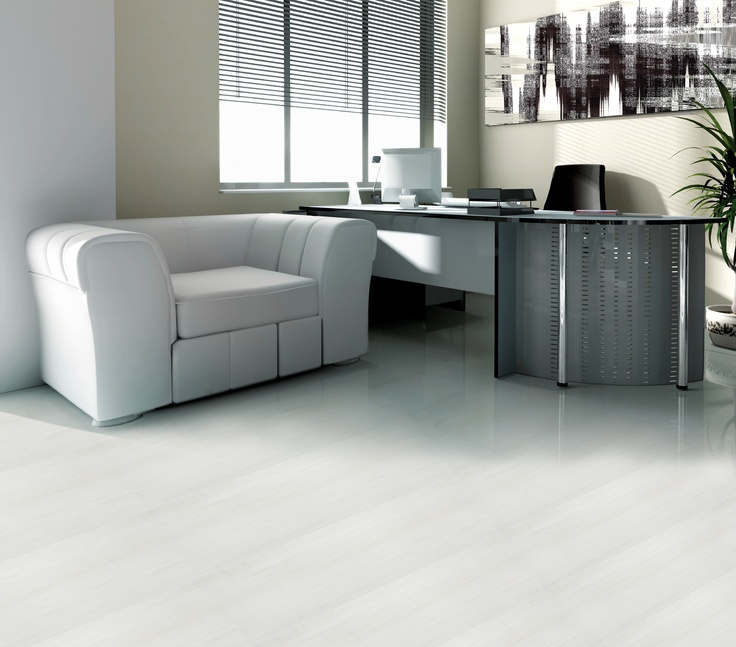 White Oak from Original Wood Collection, by Floover.