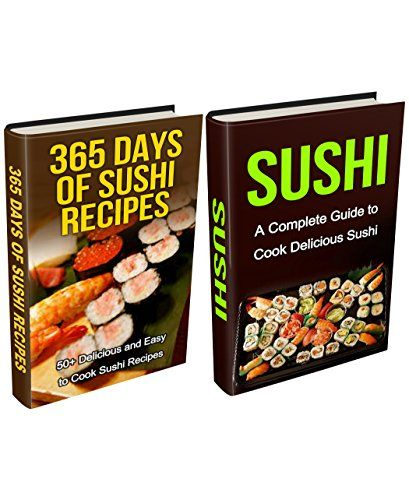 Sushi is an often misunderstood food that is actually quite simple, and can be a lot of fun. Some people avoid it because they are afraid of raw seafood, not understanding that raw seafood isn't even a necessary component. In fact, raw fish served by itself isn't called sushi