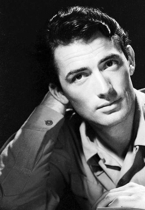 17 Best Ideas About Gregory Peck On Pinterest Ingrid