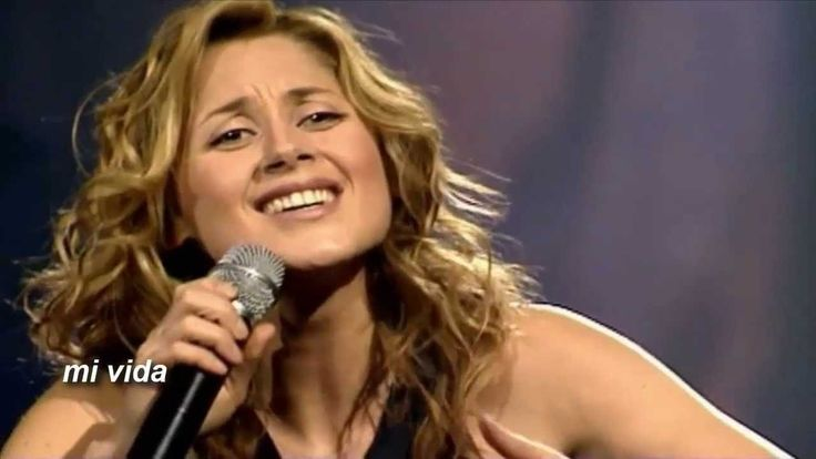 "LARA FABIAN FULL ""NUE"" Live 2002 COMPLETE WITH SUBTITLES SPANISH"