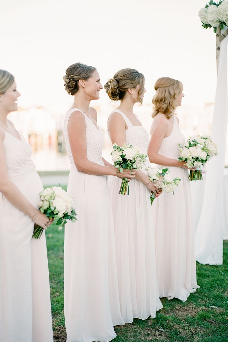 114 best nautical wedding images on pinterest marriage nautical clean classic nautical wedding in the hamptons ombrellifo Images