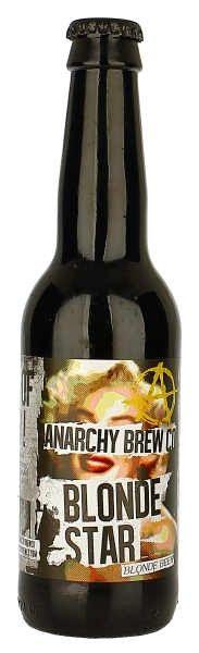 Anarchy Blonde Star (BB Date End 05/16)