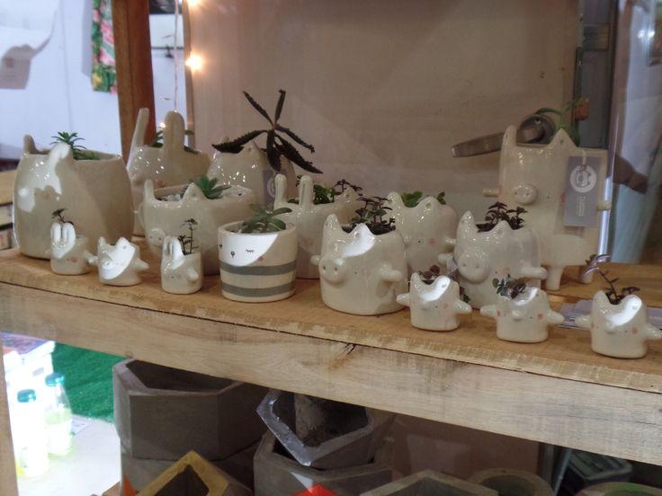 1000 ideas sobre animales de cer mica en pinterest for Arcilla para ceramica