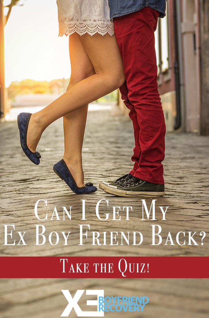 Will my ex come back quiz