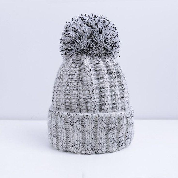 Toucas Beanie Knit Winter