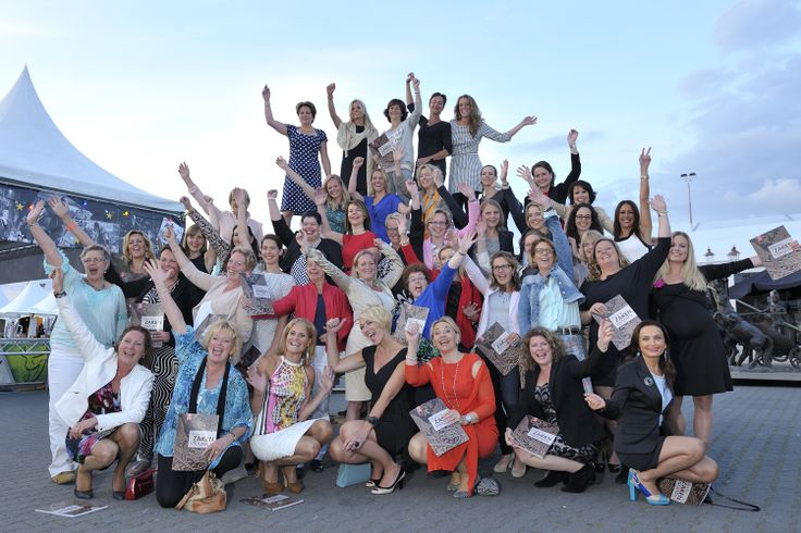 Twentse Zaken Vrouwen 2014