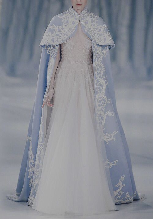 Paolo Sebastian Autumn/Winter Couture Collection 2016