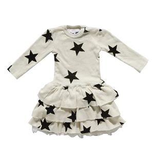Nununu - Girl's Tutu Dress