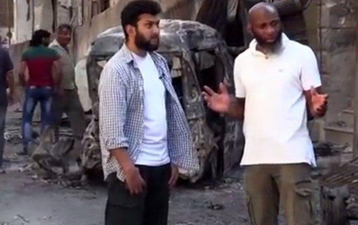 Al-Qaeda-Linked Filmmaker's Work on CNN Syria Documentary Unmentioned by Network - Sputnik International