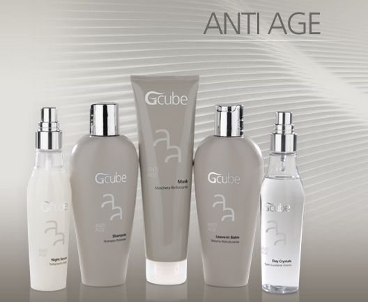 Antiage Line Products. Damaged Hair? Brittle Hair? Hair Loss Problems? You wish prevent Hair Loss? Here is the solution!!!