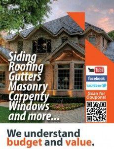 Different Types of Roofing Material - Slate Cedar Asphalt Metal