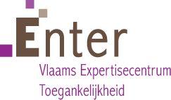 Intro vzw,  Vlaams Expertisecentrum Toegankelijkheid