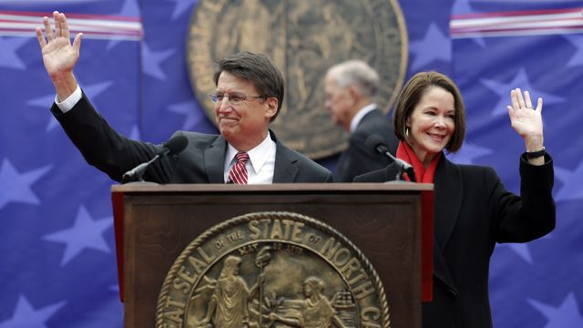 North Carolina Just Gave Millionaires a Tax Cut, Raised Taxes on the Poorest 900,000 Working Families