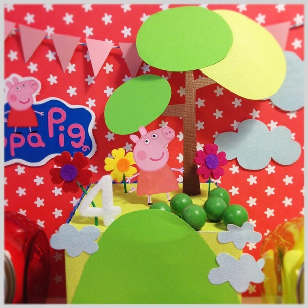 Colourful accent chairs - 55 Best Images About Fiesta Peppa Pig Peppa Pig Party On Pinterest