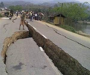 Kenya Recent Natural Disasters