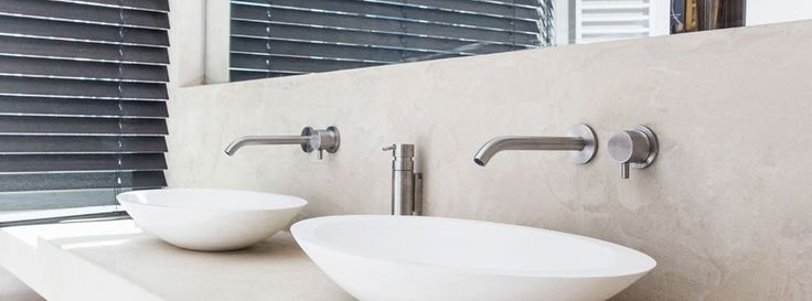 Find timeless designs, the best modern basin and bidet faucets to make your bathroom complete!