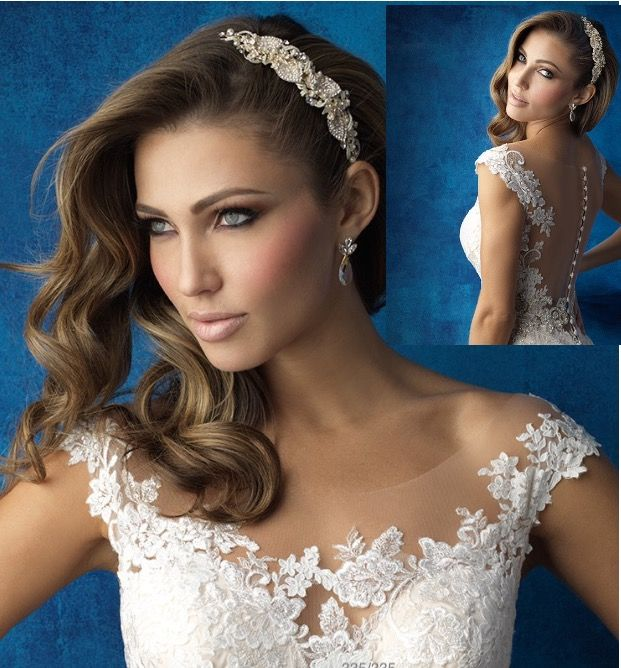 Adding Sleeves To A Wedding Dress: 99 Best Images About ADDING STRAPS To A Wedding Gown