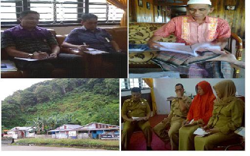 Media Investigasi: Konspirasi Pelebaran Jalan Pare-Makasar Libatkan A...