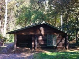 Ferny Creek Recreation Reserve Hall