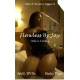 Flawless By Jay Online Catalog: Adult DVDs/Kinky Toys/Men: Dvds Kinky Toys Men, Jay Online, Flawless, Adult Dvds Kinky, 1000 Big, Online Catalog, Big Deals