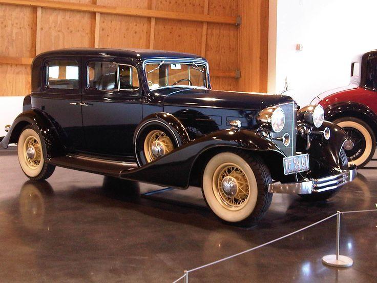 gangster%252525252525252Bcars | 1920s Gangster Car ...