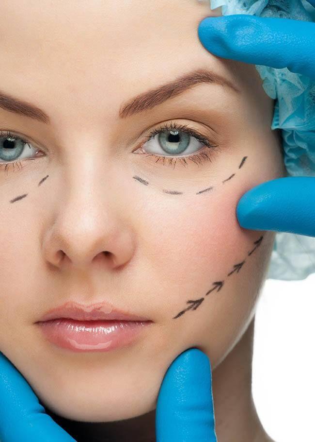 Verte más jóven - Rejuvenecimiento facial