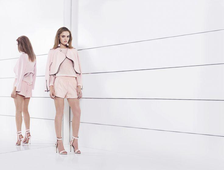Karolina http://www.sirenshoes.com.au/karolina.html?color=Peach+High+Shine+Leather