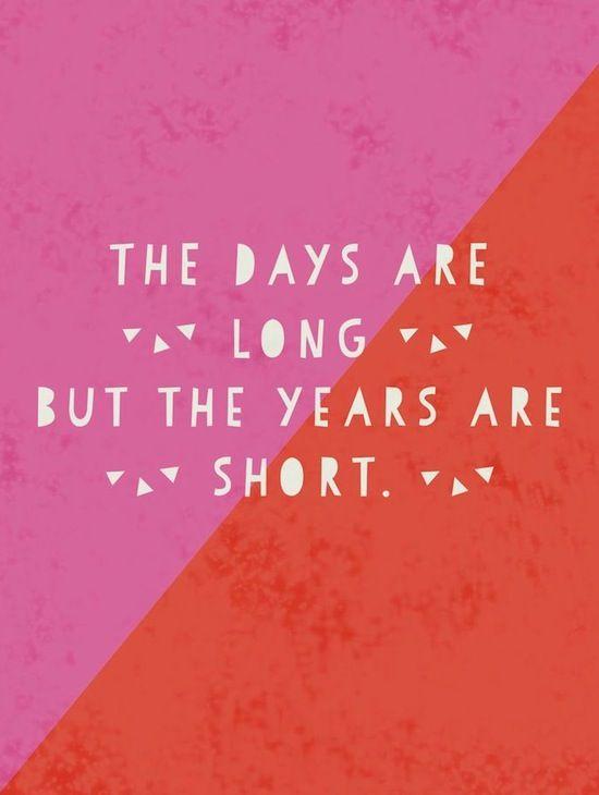 Days | Years