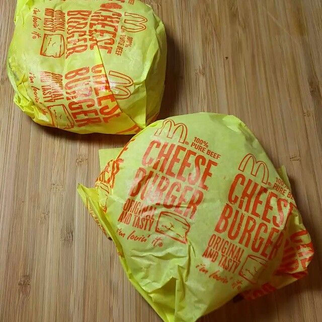 Hahahahahaha The fry game is reaching a whole new level!!!! The all new MC Fry Flattened and sliced mc donalds cheese burgers breaded and deep fried to perfection.. Making the first burger fry FOODBEAST EXCLUSIVE!!!! #foodbeastfamily #foodbeast