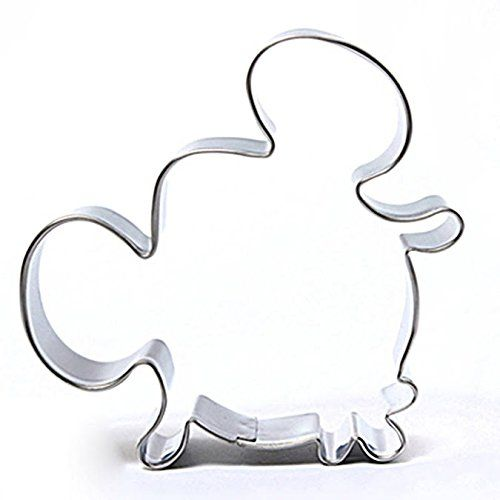 Cookie Cutter Cake Baking Mold Princess Carriage Shape Stainless Steel shopping ** You can get additional details at the image link.