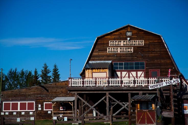 Great Canadian Barn Dance in Hillspring, AB  http://www.exploresouthwestalberta.ca/great-canadian-barn-dance-family-campground?id=1005