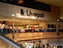 Liverpool la favorita de los mexicanos para comprar ropa en línea - El Financiero