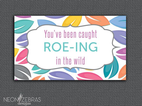 ***Home Office Approved Fonts & Colors***  Youve been CAUGHT!  What a fun way to market your business! When you spot someone wearing LuLaRoe in the wild, hand them this card for a discount on their next purchase!  ---> Choose from $5 Off OR $10 Off  These are standard business card size.  -> In the Note to Seller section, please include the following information:  * Name to appear on card * Phone number * Email address * Facebook name or group * Instagram username (if desired) * Periscope…