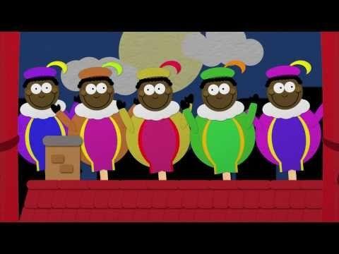 PIET PICCOLO - SINTJEPIET (liedje voor Sinterklaas op school) - YouTube