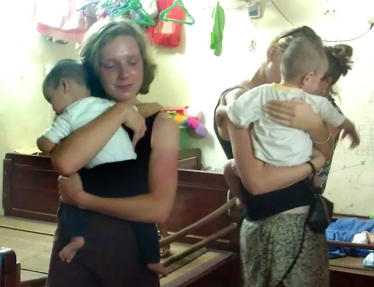 """""""Orphanages are the only places that ever left me feeling empty and full at the same time."""" #Pagoda #orphanage #VietnamSchoolTours"""