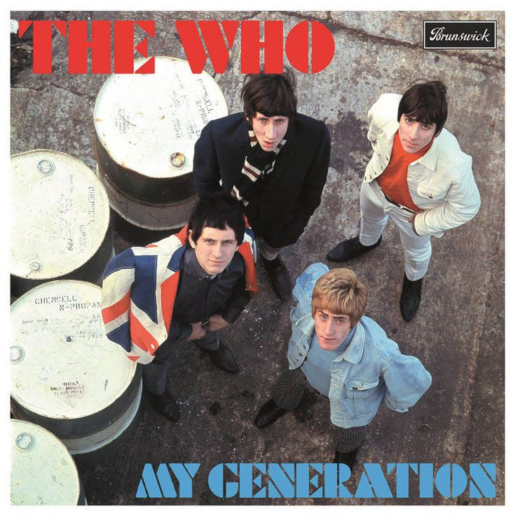 This Day in Music History: October 29  1. The Who released the single 'My Generation' in the UK. The song was named the 11th greatest song by Rolling Stone on their list of the 500 Greatest Songs of All Time (1965). 2. Dolly Parton and Kenny Rogers scored the No.1 spot on the US singles chart thanks to their song 'Islands In The Stream' (1983). 3. The Dark Side of The Moon by Pink Floyd marked its 491st week on the Billboard album chart in the US (1983).