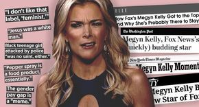 Ahead of Megyn Kelly's NBC Sunday Night debut, here's the Fox News commentary she wants you to forget