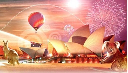 Be Successful to #Migrate to #Australia!