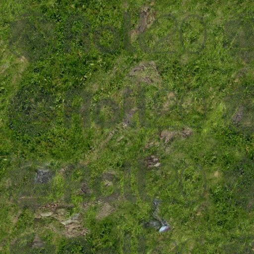 -- 03 Grass art assets, Marketplace | Roll20 Medium tokens