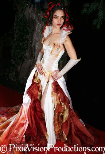 1000 Ideas About Gothic Wedding Dresses On Pinterest