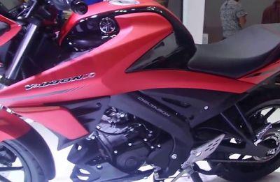 Resmi, Inilah Harga Yamaha All New Vixion R Terbaru