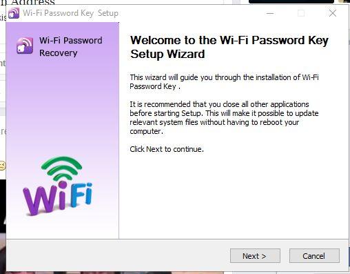 wireless password cracker software free