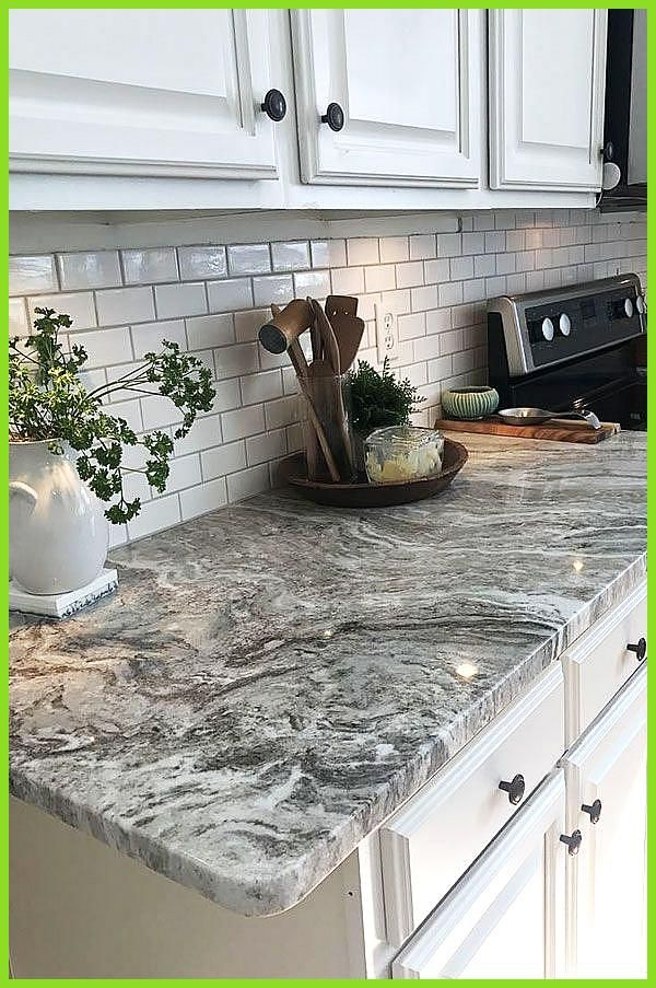 Corian Oder Granit 10 Wichtige Unterschiede Cheap Kitchen Countertops White Granite Countertops Grey Granite Countertops