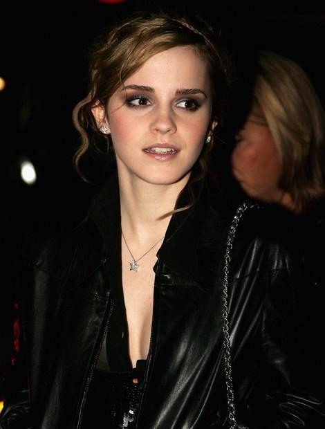 Emma Watson Photograph