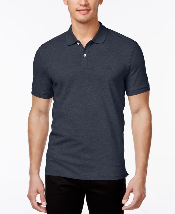BOSS Pallas Polo. Polo ShirtsHugo ...