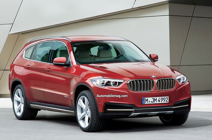 Rumor: BMW to build X7 SUV at Spartanburg plant - http://www.bmwblog.com/2014/03/20/rumor-bmw-build-x7-suv-spartanburg-plant/