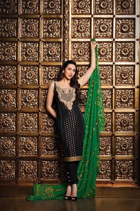 Kareena Kapoor in outfit