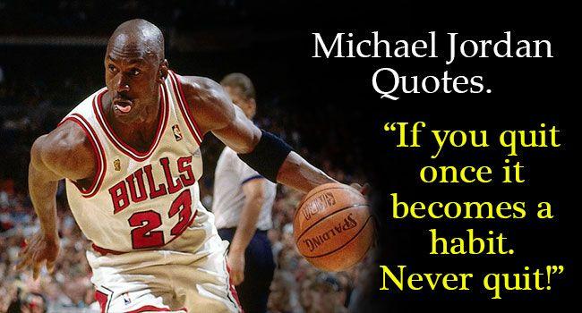Michael Jordan Quotes Funny