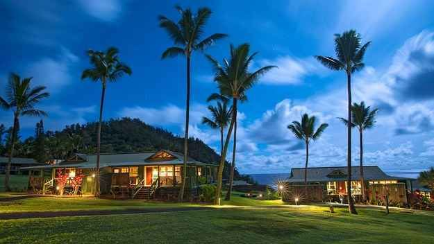 Get the best of Hawaii at a luxury resort at Travaasa in Maui.