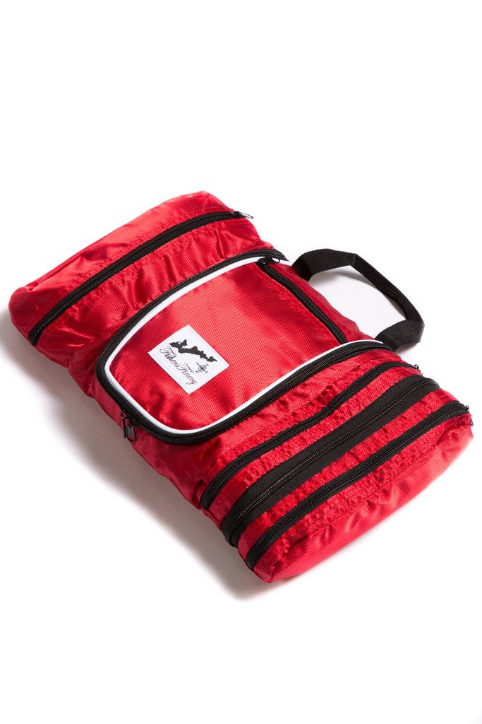 X  X  Travel Bag